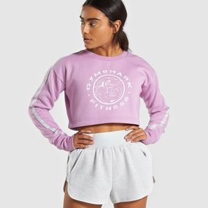 Gymshark legacy fitness sweater